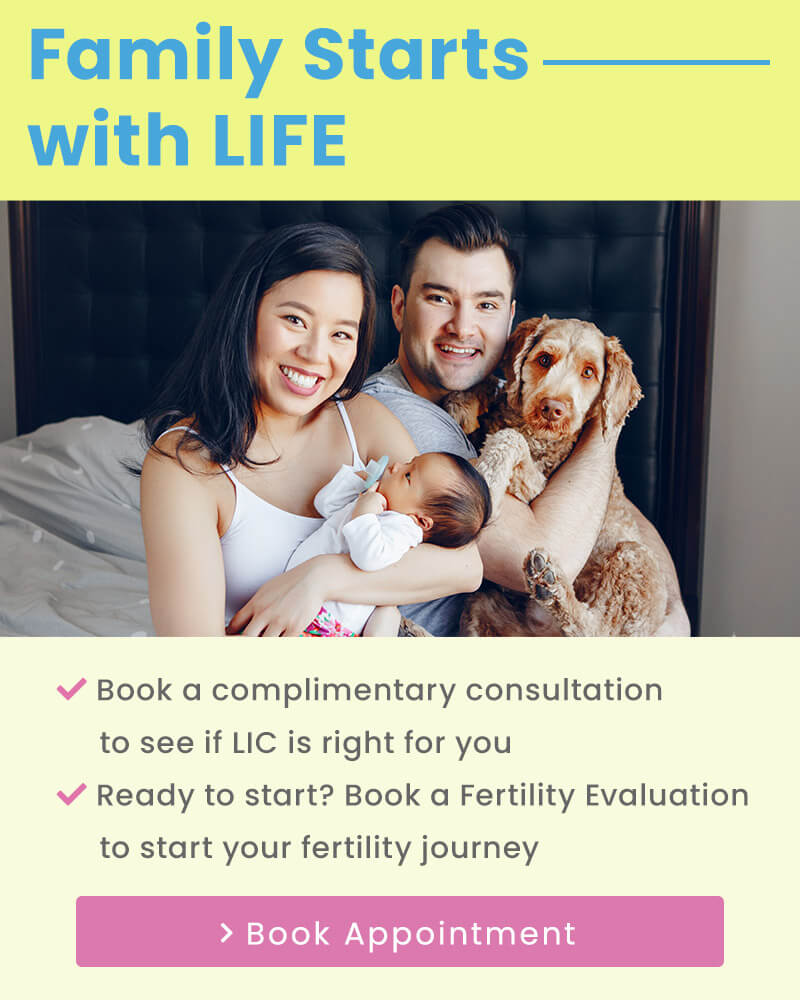 Family Starts with LIFE